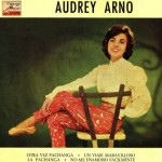 La Pachanga, Audrey Arno