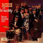Dixie In Hi Society, Barney Richards