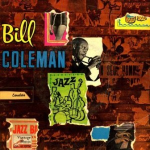 Jef And Step, Bill Coleman
