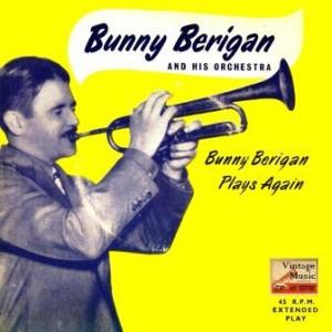 Plays Again, Bunny Berigan
