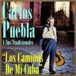 Los Caminos de Mi Cuba, Carlos Puebla