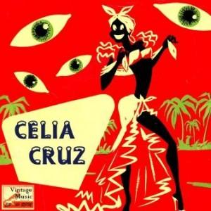 Celia Cruz Y Nelson Pinedo