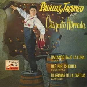 Palillos Y Taconeo, Chiquita Herrada