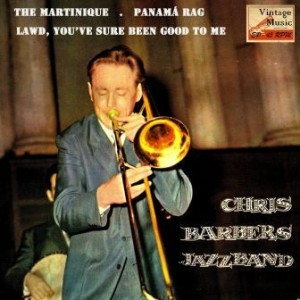 Panamá Rag, Chris Barber