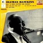All The Cats Join In, Coleman Hawkins