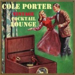 Vintage Cokctail Lounge With Cole Porter