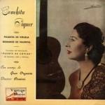 Canciones Del Espectáculo Puente De Coplas, Concha Piquer