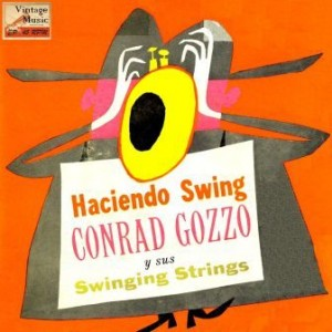 Swinging, Conrad Gozzo