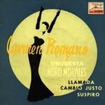 LLamada, Carmen Romano