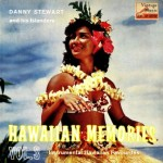 Hawaiian Memories, Danny Stewart