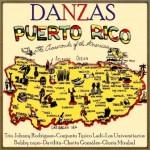 Danzas De Puerto Rico