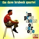 Impressions Of Europe, Dave Brubeck