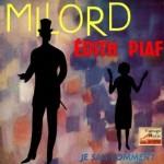 Milord, Edith Piaf