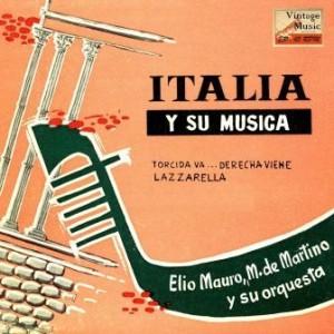 Lazzarella, Elio Mauro
