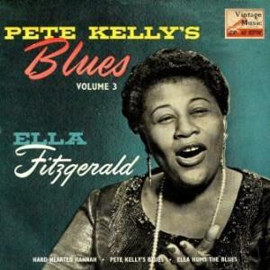 Pete Kelly's, Ella Fitzgerald