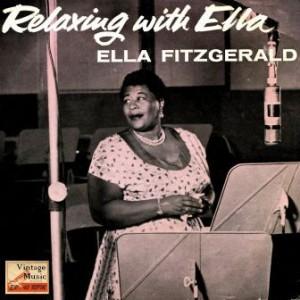Relaxing With Ella, Ella Fitzgerald
