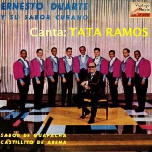 Sabor Cubano, Ernesto Duarte