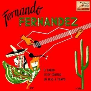 El Bardo, Fernándo Fernández