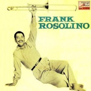 Bésame Mucho, Frank Rosolino