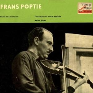 Blues, Frans Poptie