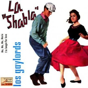 The Shovel, La Shabla, The Gaylords