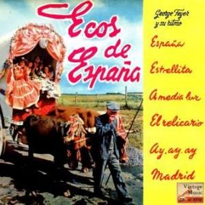 Echoes Of Spain, George Feyer
