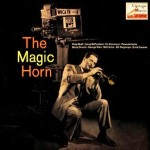 The Magic Horn, George Wein