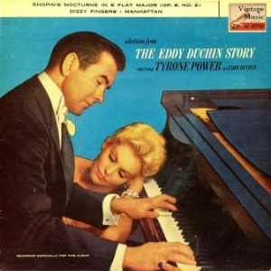 The Eddy Duchin Stor, Harry Geller