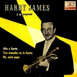 The High And The Mighty, Harry James