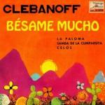 Bésame Mucho, Herman Clebanoff