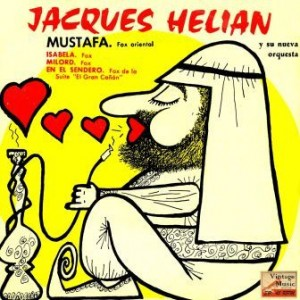 Mustapha, Jacques Helian