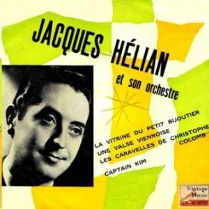 La Vitrine Du Petit Bijoutier, Jacques Helian