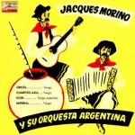 Cuartito Azul, Jacques Morino