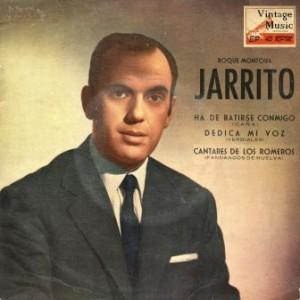 Dedica Mi Voz, Roque Montoya, Jarrito