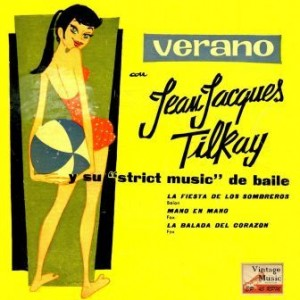 Strict Music, Jean Jacques Tilkay