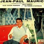 Belle Isabelle, Jean-Paul Mauric