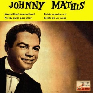 Wonderful!, Wonderful!, Johnny Mathis