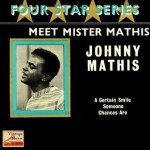 Meet Mister Mathis, Johnny Mathis