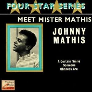 Meet Mister Mathis, Johnny Mathis