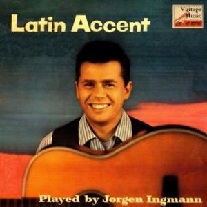 Guitar, Latin Accent, Jorgen Ingmann