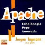 Apache, Jorgen Ingmann