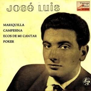 Mariquilla Bonita, José Luis