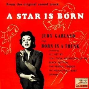 Born In A Trunk, Judy Garland