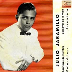 Lágrimas de hombre, Julio Jaramillo