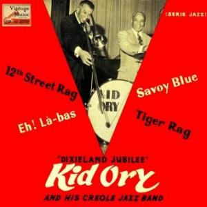 Dixieland Jubilee, Kid Ory