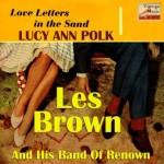 Love Letters In The Sand, Les Brown