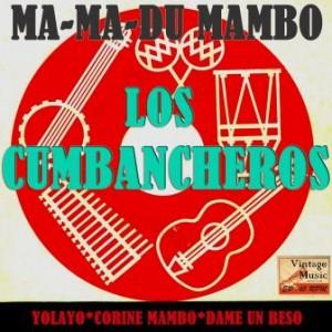 Ma – Ma – Du, Los Cumbancheros