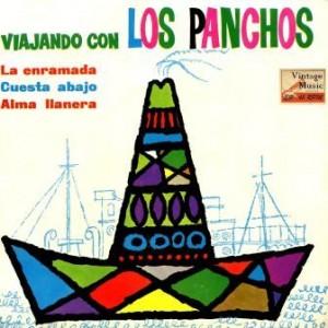 Alma Llanera, Los Panchos
