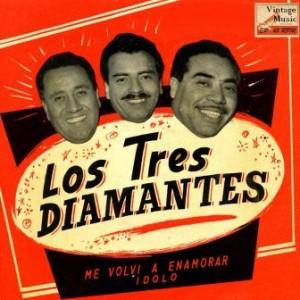 Me Volví A Enamorar, Los Tres Diamantes