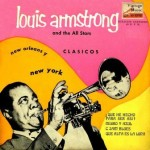 Classics New Orleans And New York, Louis Armstrong